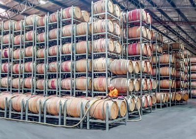 Barrel Masters