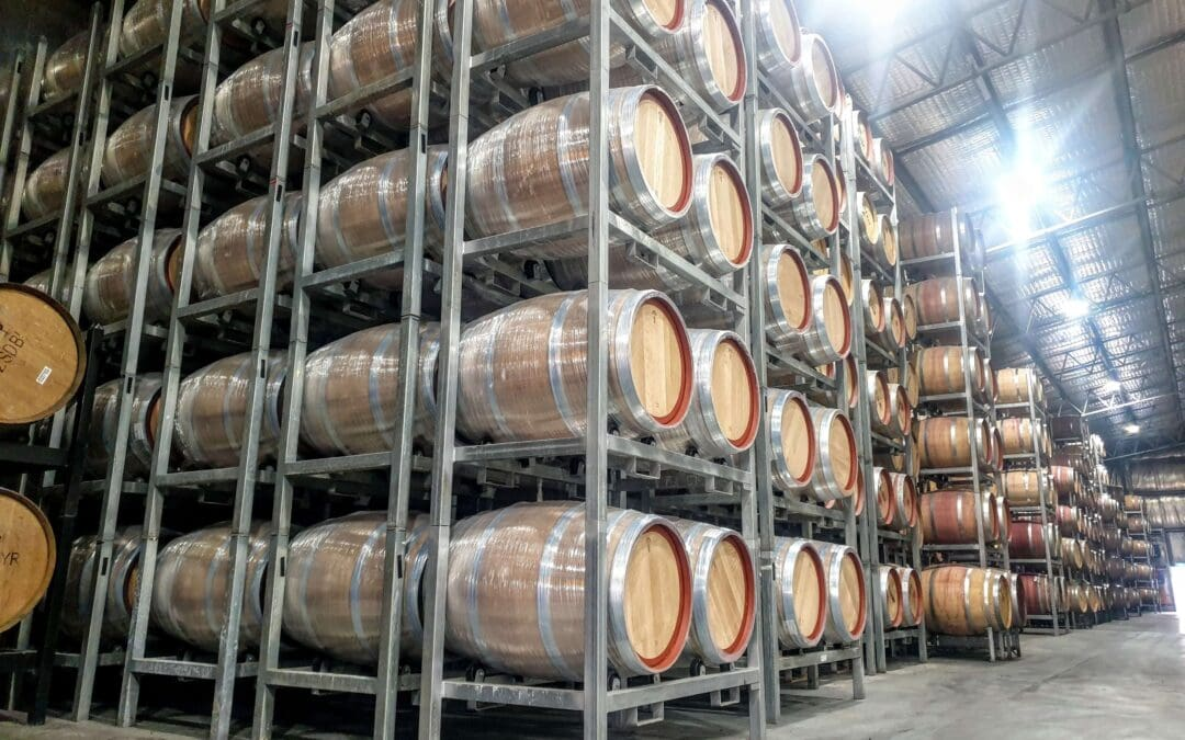 3 Things You Need To Know About Barrel Storage